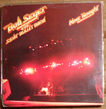 Bob Seger & The Silver Bullet Band ‎– Nine Tonight (2LP)(1981)(made in UK)