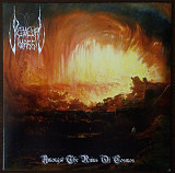 Primeval Mass / Ezgaroth - Amongst The Ruins Of Cosmos / Nightside