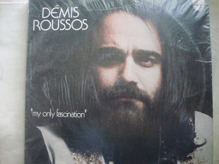 DEMIS ROUSSOS MY ONLY FASCINATION FRANCE
