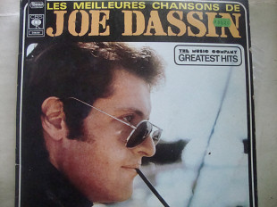 JOE DASSIN GREATEST HITS 1DISK FRANCE