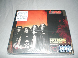 "Kreator ""Extreme Aggression"" 2CD"