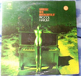 Procol Harum ‎– Shine On Brightly LP USA