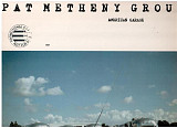 "PAT METHENY GROUP""AMERICAN GARAGE"" LP USA"