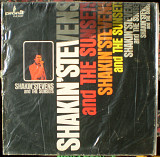 Виниловая пластинка Shakin'Stevens-1985 In The Beginning (Pronit).