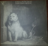 "Pavlov's Dog ""Pampered Menial"" LP USA"