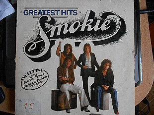 Smokie 1977 Greatest Hits