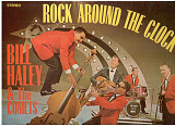 "Bill Halley & the Comets ""Rock around the clock"" LP UK"