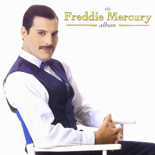 The Freddie Mercury Album ( 1992 )