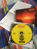 Dio - The Last in Line (CD (Mini LP)