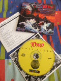 Dio - Holy Diver (CD (Mini LP)