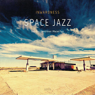 "Inwardness - Space Jazz (2018) Limited 12"" LP новый"