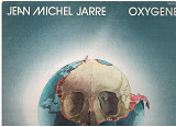 "Jean-Michel Jarre ""Oxygene"" LP France 1press"
