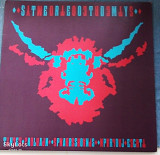 The Alan Parsons Project - Stereotomy LP, (Arista - 207 463)