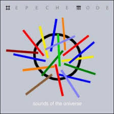 Depeche Mode - Sounds Of The Universe ( 2009 )