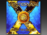 Whitesnake - Good To Be Bad /ЗАПЕЧАТАННЫЙ/