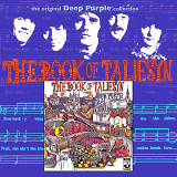 CD_Deep Purple - The Book Of Taliesyn (USA Edition)-ЗАПЧТ