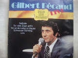 GILBERT BECAUD LIVE STAR HITS GERMANY