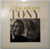Tony Bennett ‎– A Time For Love