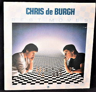 Пластинка Винил Chris de Burgh Holland