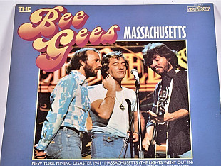 Пластинка Винил Bee Gees Massachusetts England