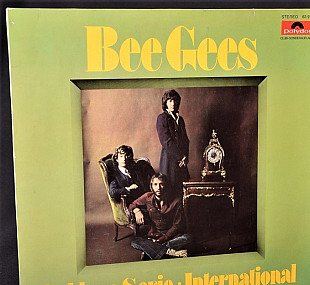 Пластинка Винил Bee Gees RSO Germany