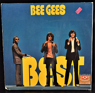 Пластинка Винил Bee Gees - Best- Germany