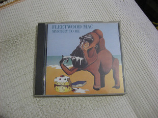 FLEETWOOD MAC / MYSTERY TO ME / 1973