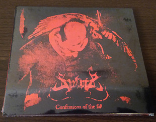 Sytris - Confessions Of The Fall