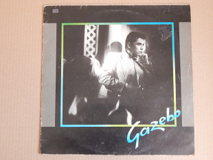 Gazebo ‎– Gazebo (Baby Records ‎– BRA 25627, Spain) EX/EX+