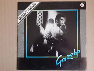 Gazebo ‎– Gazebo (Baby Records ‎– 1C 064 1651931, Germany) insert NM-/NM-