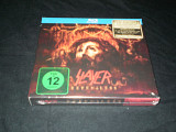 "Slayer ""Repentless"" (CD, Album + Blu-ray)"