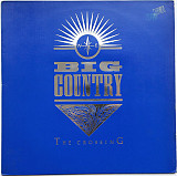 Big Country – The seer (1986), Big Country ‎– The Crossing (1983