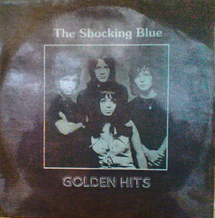 The Shocking Blue. Golden Hits.