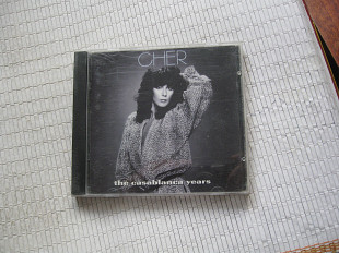 CHER / THE CASABLANCA YEARS /1996