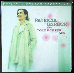 Patricia Barber ‎– The Cole Porter Mix