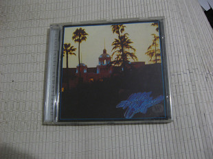 EAGLES / HOTEL CALIFORNIA / 1976