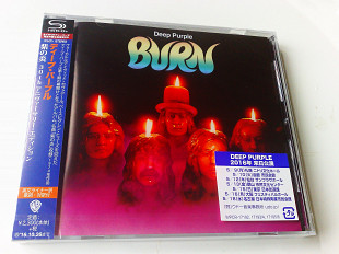SHM-CD_Deep Purple - BURN /2016 JAPAN Edit 30th Ann/_(S/S)