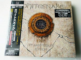 2xSHM-CD_Whitesnake 2017 - 1987 (30th Anniversary Edition)_Warner Music WPCR-17889/90