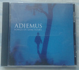 Adiemus - 1995 - Songs of Sanctuary , Audio CD , сохран !