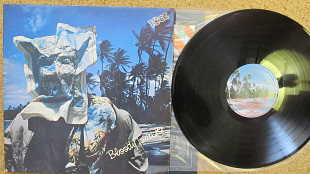 10cc ‎– Bloody Tourists*1978*UK*1 Press*Picture labels