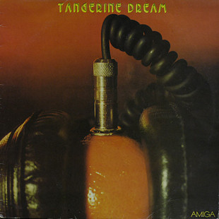 Tangerine Dream (1980(Amiga 8 55 819)