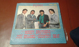 The Moody Brothers With Jirií Brabec & Country Beat - Friends NM/NM