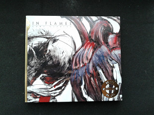 In Flames - Come Clarity (CD+DVD Limited Delux Edition Digipack)