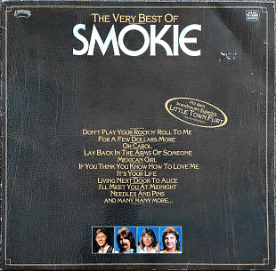 Smokie - The Very Best Of