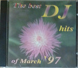 The best DJ hits of March 97
