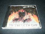 "Helloween ""The Time of the Oath"" 1996"