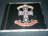 "Guns N' Rouses ""Appetite For Destruction"""