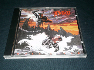 "DIO ""Holy Diver""(Mercury – 811 021-2) FRANCE"