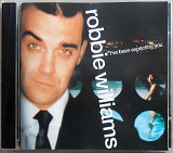Robbie Williams - I`ve been expecting you.