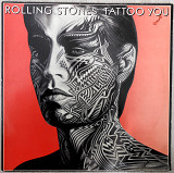 Rolling Stones* ‎– Tattoo You